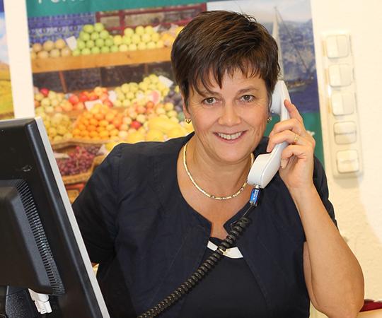 Birgit Hartung Inhaberin Aktivreisen Rundreisen USA Asien Südamerika