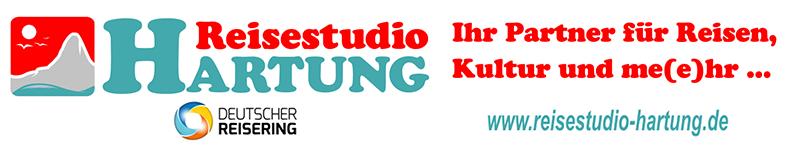 Reisestudio Hartung